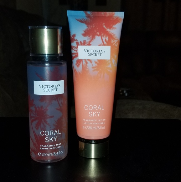 Victoria's Secret Other - Victoria's Secret Body Spray and Lotion